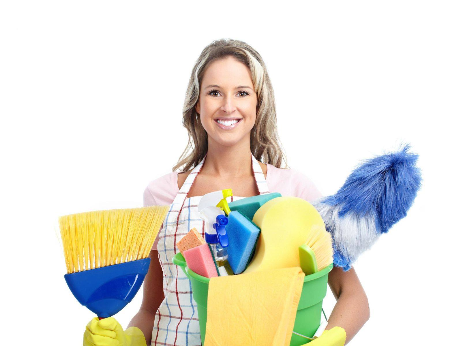 Ev Temizlik Şirketi Kurmak