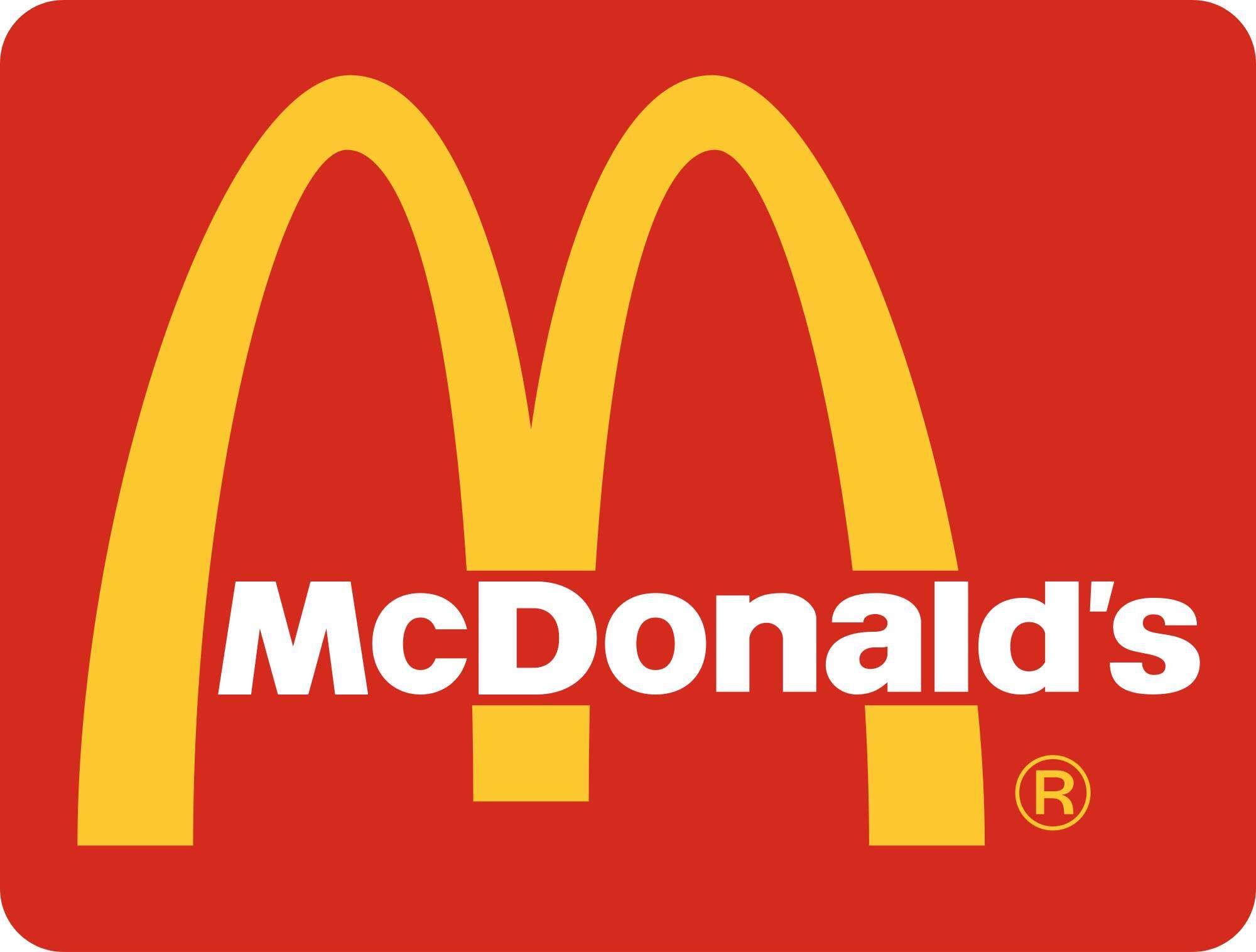 McDonalds Bayilik Şartları