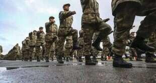 Askerlik Durum Belgesi Sorgulama
