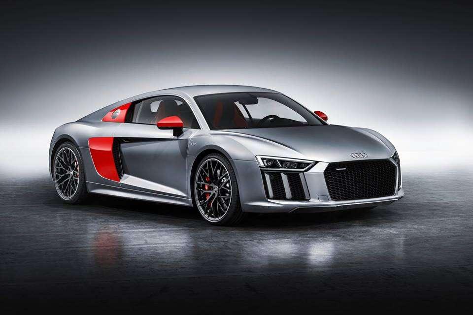 Audi'den Akıllı Enerji Ağı
