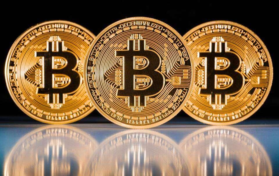 Bitcoin'in Riskleri
