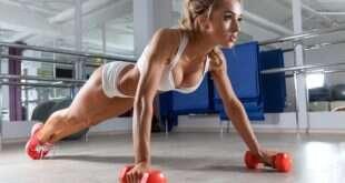 Fitness ile Yaza Hazırlık