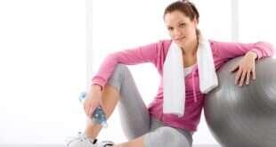 Sağlıklı Zayıflamak İçin Spor Yapın