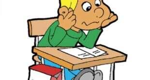 Sınav Stresi Nedir?