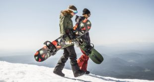 Snowboard Nedir?
