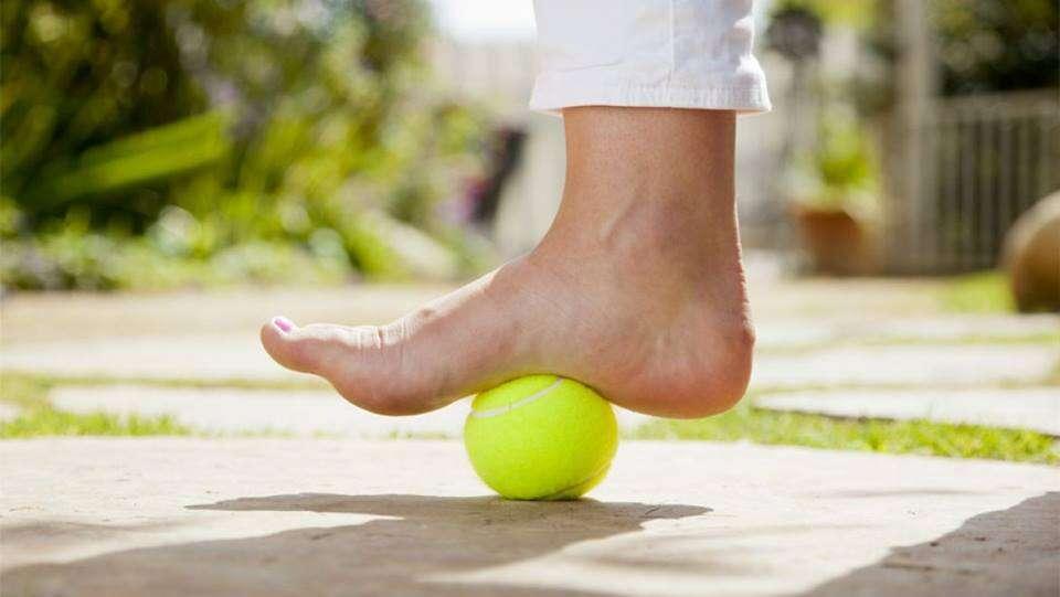 Topuk Dikeni Nedir, Nasıl Tedavi Edilir?