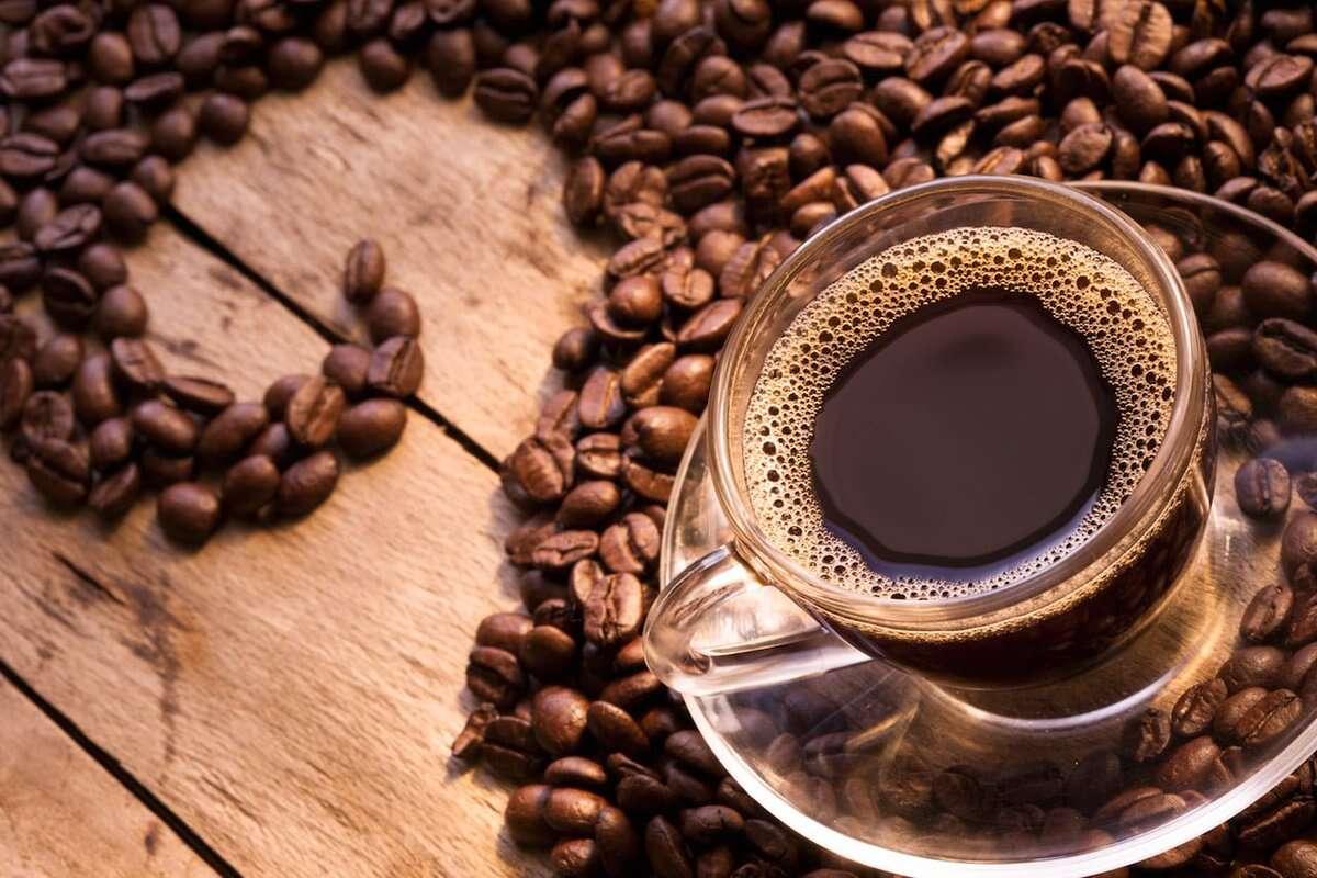 Yağ Yakıcı Kilo Verdiren Diyet Kahve Tarifi