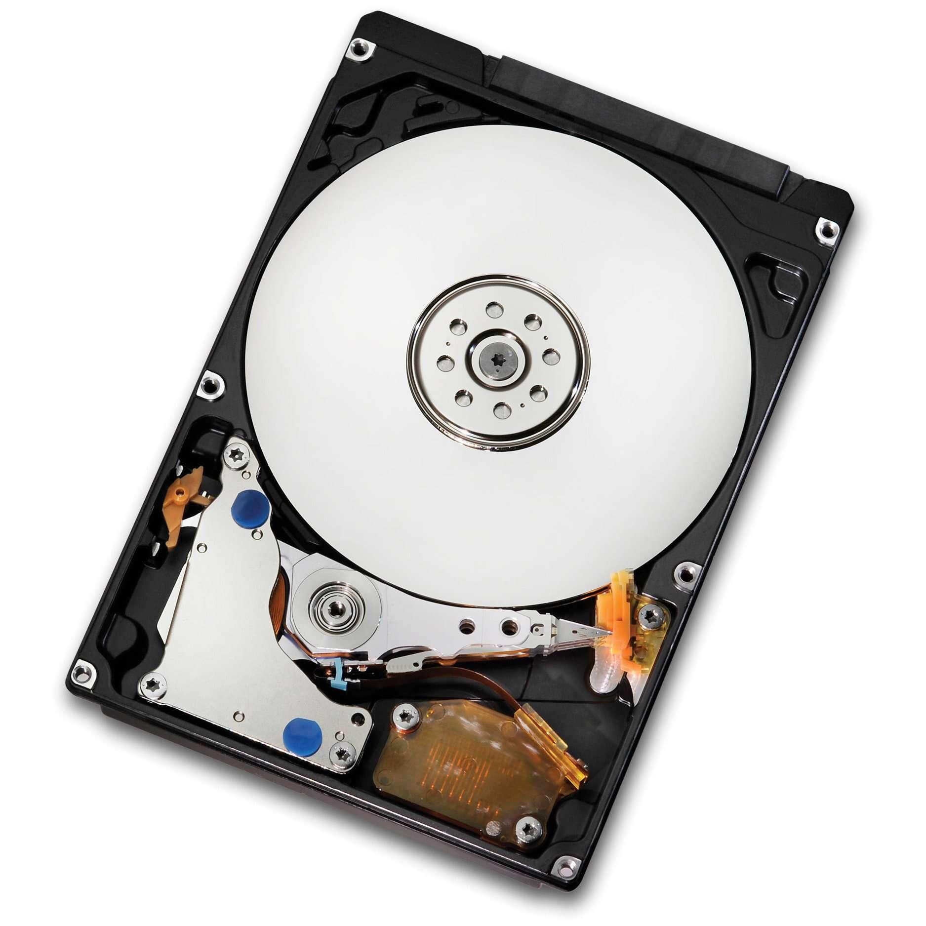 Hard Disk Yanmasının Sebepleri Nelerdir?