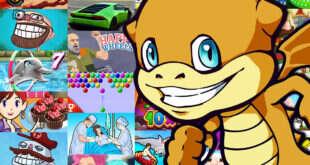 En Yeni Popüler Flash Oyunlar