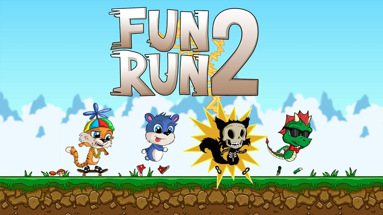 Fun Run 2 Nasıl Oynanır?