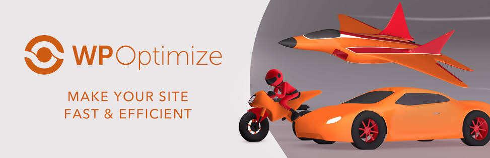 WP-Optimize İle Sitenizi Hızlandırın
